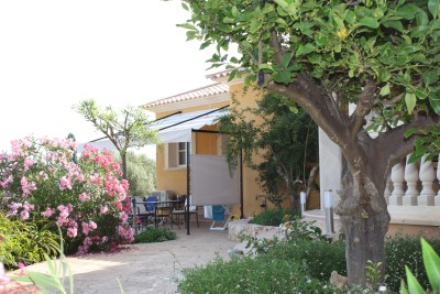 Apartment Llimonera, vacation apartment with air condition and pool, for 2 persons, near to the Es Trenc beach