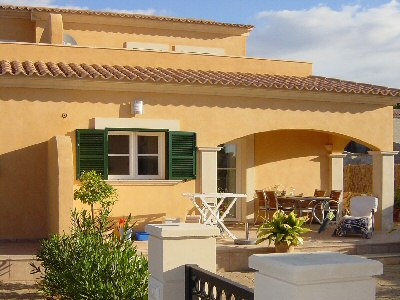 Vacation house Granada (near to holiday house Lavanda) cosy and best equipement