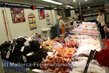 Supermarkt Mercadona in Llucmajor
