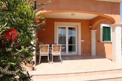 Vacation house Yacaranda, holidayhouse near to the Es Trenc beach, best equpement,  air condition, w-lan, large pool